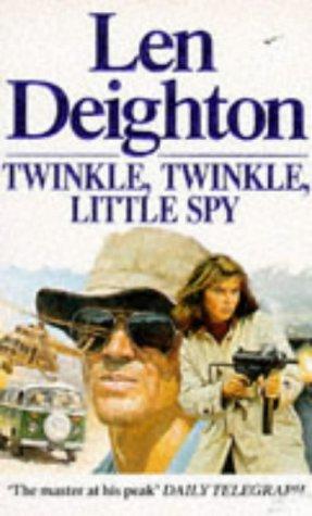 9780099857204: Twinkle, Twinkle, Little Spy