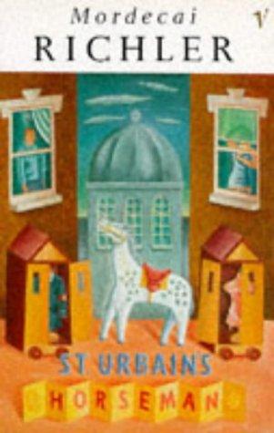 9780099858508: St. Urbain's Horseman