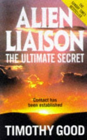 9780099859208: Alien Liaison