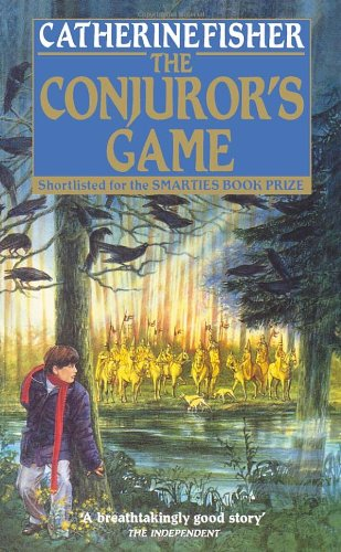 9780099859604: THE CONJUROR'S GAME