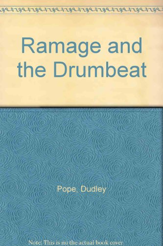 9780099860204: Ramage and the Drumbeat