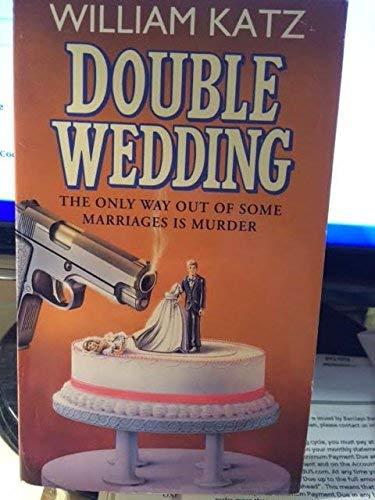 9780099860600: Double Wedding