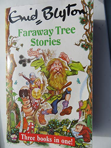 9780099863205: Faraway Tree Stories: