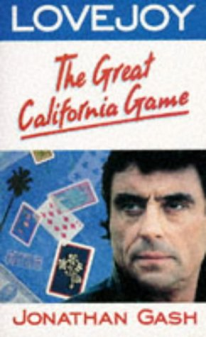 9780099863403: The Great California Game (Lovejoy)
