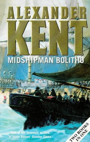 9780099863502: Midshipman Bolitho