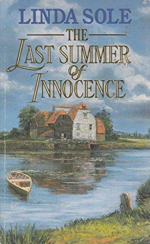 9780099863700: The Last Summer of Innocence