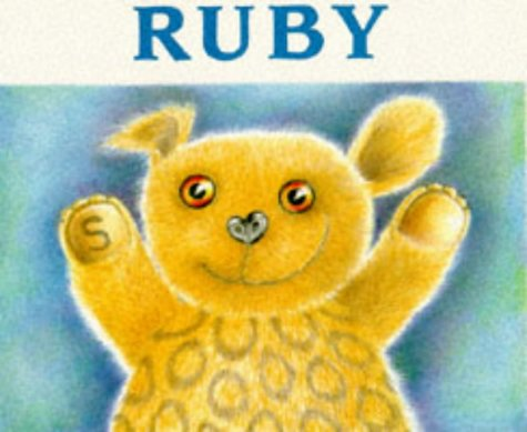 Ruby (Red Fox Picture Books): Maggie Glen