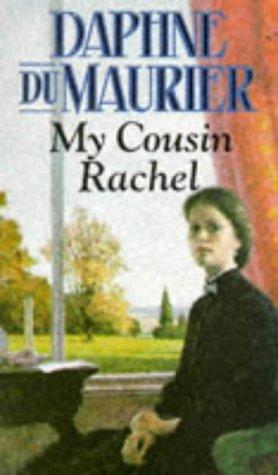 9780099865803: My Cousin Rachel