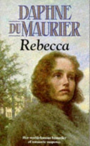 Rebecca (0099866005) by Daphne Du Maurier