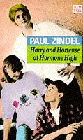 9780099872900: Harry and Hortense at Hormone High (Red Fox young adult books)