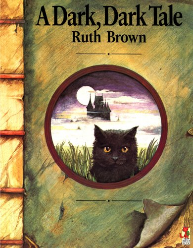 9780099874003: A Dark Dark Tale (Red Fox picture books)
