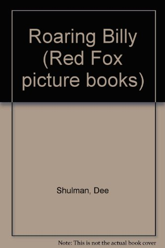 9780099874409: Roaring Billy (Red Fox picture books)