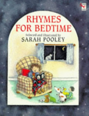 9780099874607: Rhymes for Bedtime (Red Fox picture books)
