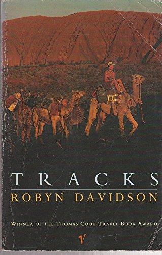 9780099876809: Tracks