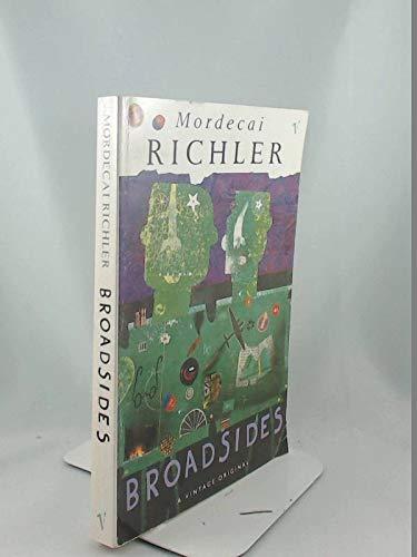 9780099876908: Broadsides