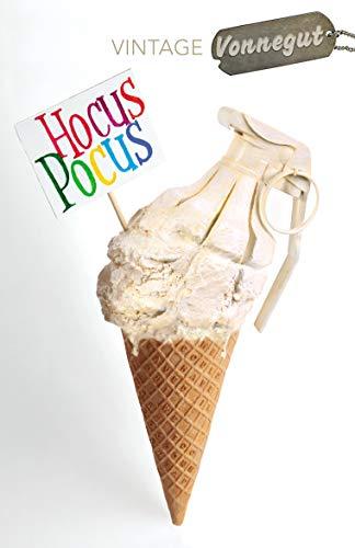 9780099877103: Hocus Pocus