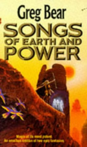 9780099877608: Songs Of Earth And Power: