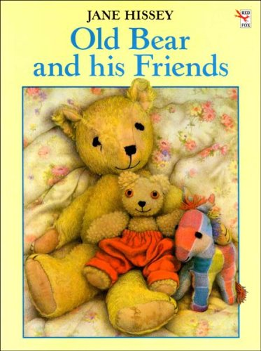 9780099877806: Old Bear and His Friends (Red Fox picture books)