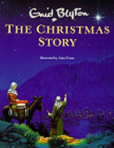 9780099878407: THE CHRISTMAS STORY