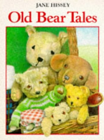 9780099880004: Old Bear Tales (Red Fox Picture Books)