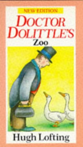 9780099880301: Dr. Dolittle's Zoo (Red Fox Older Fiction)