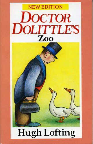 Dr. Dolittle's Zoo (Red Fox Older Fiction)