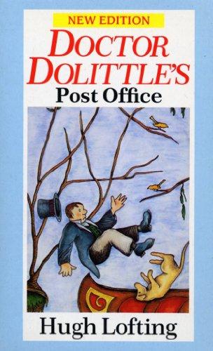 9780099880400: Doctor Dolittle's Post Office (Red Fox Older Fiction)