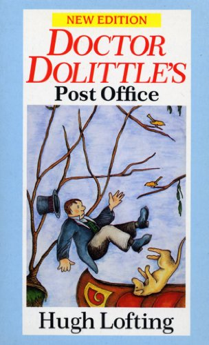 9780099880400: Doctor Dolittle's Post Office (Red Fox Older Fiction)