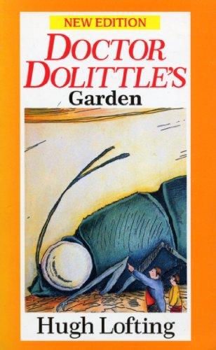 Dr. Dolittle's Garden (Red Fox Older Fiction)