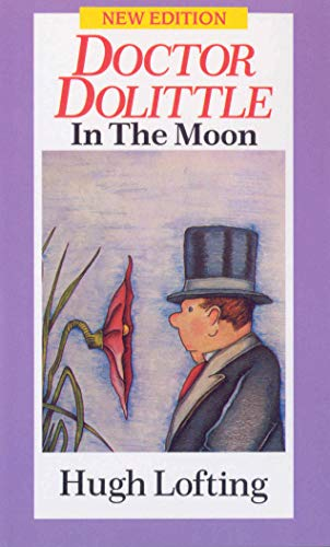 Dr Dolittle in the Moon (Red Fox Older Fiction)