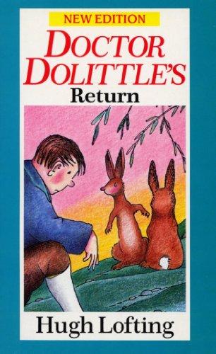 Dr Dolittle's Return (Red Fox Older Fiction)