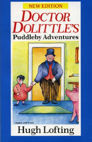 9780099881001: Dr Dolittle's Puddleby Adventures