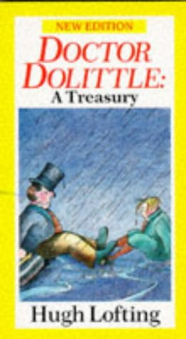 9780099881100: Doctor Dolittle: A Treasury (Red Fox older fiction)