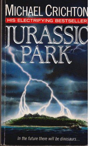 9780099887003: Jurassic Park