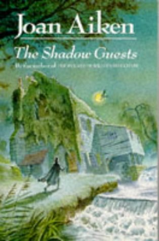 9780099888208: The Shadow Guests