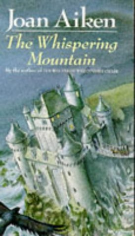 9780099888307: The Whispering Mountain (Red Fox Older Fiction)