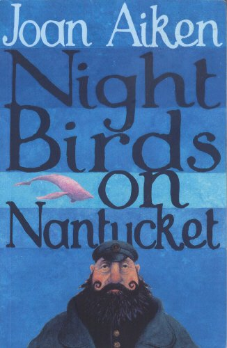 Night Birds On Nantucket (Red Fox Older Fiction) (0099888904) by Joan Aiken