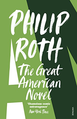 The Great American Novel: Roth, Philip