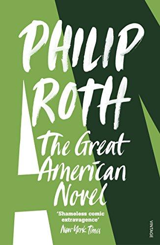 9780099889403: The Great American Novel
