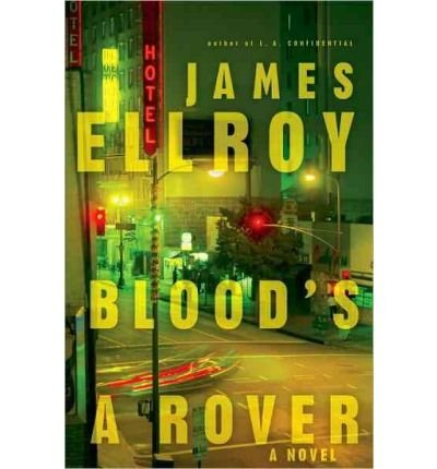 9780099893103: Blood's a Rover