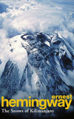 9780099908807: The Snows of Kilimanjaro