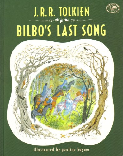 9780099910206: Bilbo's Last Song