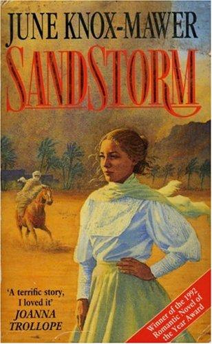 9780099913306: Sandstorm
