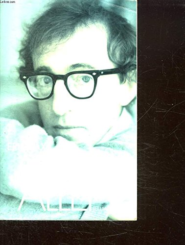 9780099914402: Woody Allen a Biography