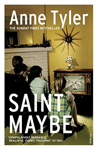 9780099914709: Saint Maybe
