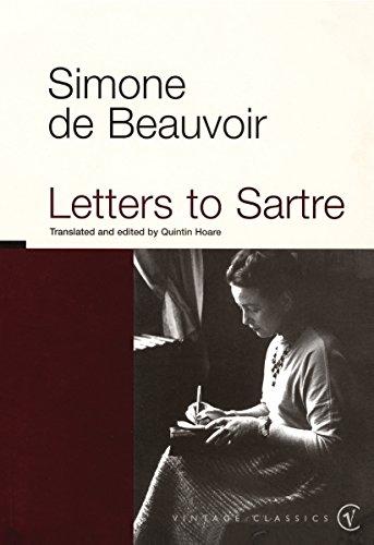 9780099914907: Letters to Sartre (Vintage Classics)