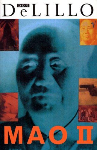 9780099915003: Mao II