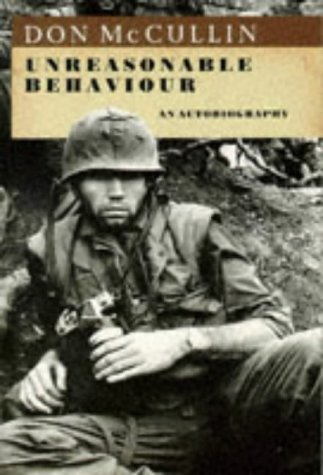 9780099915508: Unreasonable Behaviour: An Autobiography