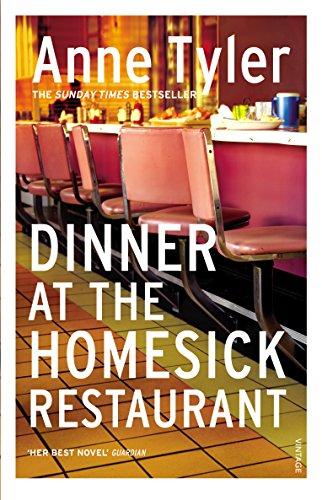 9780099916406: Dinner At The Homesick Restaurant