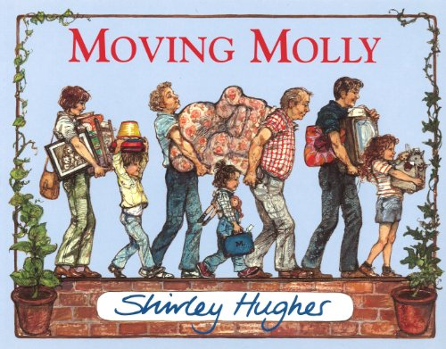 9780099916505: Moving Molly